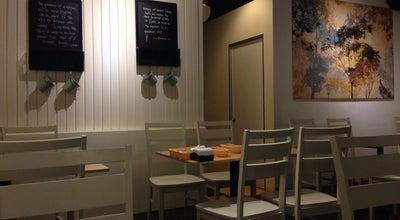 Photo of Vegetarian / Vegan Restaurant D'life 蔬食 at 55, Jalan Rimbunan Raya 1 Laman Rimbunan, Kepong 52100, Malaysia