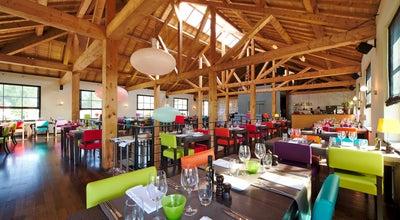 Photo of Wine Bar Happy's Restaurant at Chaussée Des Collines 106, Wavre 1300, Belgium