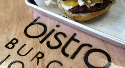 Photo of Burger Joint Bistro Burger Joint at 70 Victoria St. E,, Alliston, On L9R 1R2, Canada