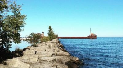 Photo of Harbor / Marina Credit Village Marina at Canada