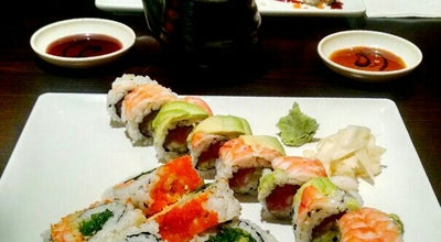 Photo of Sushi Restaurant Love Sushi King at 175 Seminole Ct, Charlottesville, VA 22901, United States