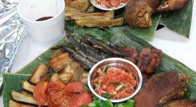 Photo of Filipino Restaurant Tapsilog Bistro at 819 W Hamilton Ave, Campbell, CA 95008, United States