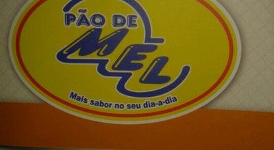 Photo of Bakery Pão de Mel at Av. D. Pedro Ii, Guarabira 58200-000, Brazil