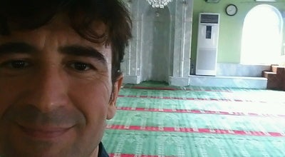 Photo of Mosque Turgutalp Veysel Karani Camii at Turkey