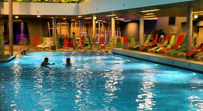 Photo of Spa Therme Wien at Kurbadstr. 14, Wien 1100, Austria