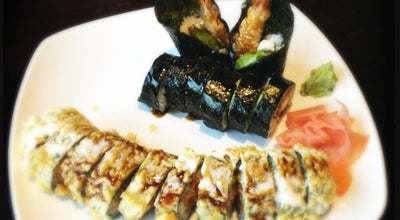 Photo of Sushi Restaurant Sushi Iwa at 2026 Creekside Landing Dr, Apex, NC 27502, United States
