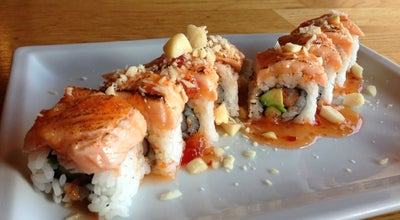 Photo of Sushi Restaurant Kyoto Japanese Restaurant at 1002 N Bishop Ave, Rolla, MO 65401, United States