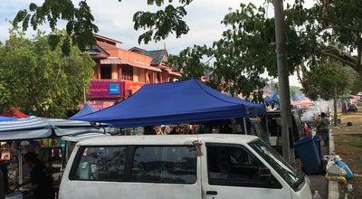 Photo of Diner Pasar Malam Sungai Kerak at Marang 21600, Malaysia