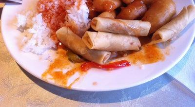 Photo of Chinese Restaurant Da Zhong at D-huset, Luleå 971 87, Sweden