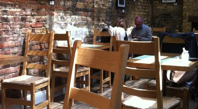 Photo of Cafe Boulangerie Bon Matin at 178 Tollington Park, Stroud Green N4 3AJ, United Kingdom