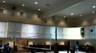 Photo of Church University Church of Christ at 1200 Julia Tutwiler Dr, Tuscaloosa, AL 35404, United States