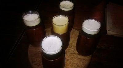 Photo of Brewery Il Birrificio di Cagliari at V. Newton 24, Cagliari 09131, Italy