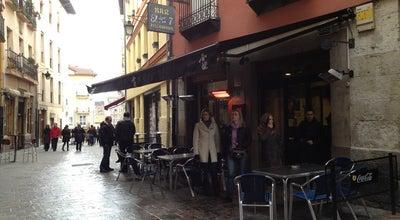 Photo of Sandwich Place El 7 at Cuchillería, 3 / Aiztogile Kalea, 3, Vitoria-Gasteiz 01001, Spain