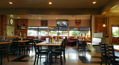 Photo of Burger Joint Mikes at the Crossroads at 840 Petaluma Blvd N, Petaluma, CA 94952, United States