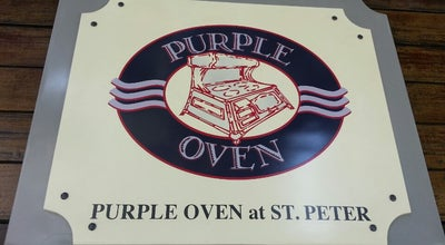 Photo of Bakery Purple Oven at 63 St Peter St, Brgy Oranbo, Pasig City, Philippines