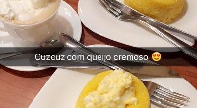 Photo of Tea Room Doce Brigaderia Café at Duque De Caxias, Macapá, Brazil