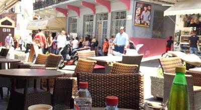 Photo of Cafe Café Centrale at Morocco