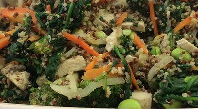Photo of Salad Place Fresh & Co. at 681 Lexington Ave, New York, NY 10022, United States