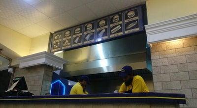 Photo of Burger Joint دار البرجر | Dar Al Burger at سلطانة, Saudi Arabia