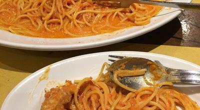 Photo of Pizza Place La Voglia Matta ルミネ大宮店 at 大宮区錦町630, さいたま市 330-0853, Japan