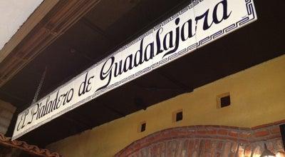 Photo of Mexican Restaurant El Pialadero de Guadalajara at Plaza Zentrika, Alvaro Obregon 01210, Mexico