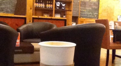 Photo of Coffee Shop Cafeccino at 2706 W Mallard Creek Church Rd, Charlotte, NC 28262, United States