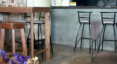 Photo of American Restaurant Bistro Carcosa at Uptown Place, Iloilo, Philippines