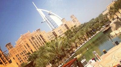 Photo of Middle Eastern Restaurant Al Makan at Souk Madinath Jumeirah, Dubai, United Arab Emirates