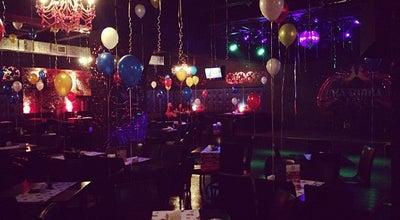 """Photo of Nightclub Клуб-ресторан """"Калинка Хаус"""" at Нагибина 12/2, Ростов-на-Дону, Russia"""