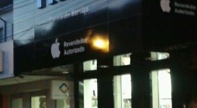 Photo of Electronics Store Neo Centro de Serviço at Av. Jaime Brasil, 124, Boa Vista 69301-350, Brazil