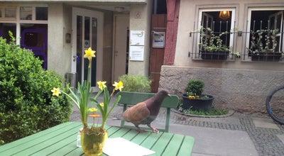 Photo of Cafe Mon Petit Café at Küblergasse 5, Stuttgart 70372, Germany