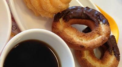 Photo of Donut Shop ミスタードーナツ アピタ高蔵寺ショップ at 中央台2-5, Kasugai 487-0011, Japan