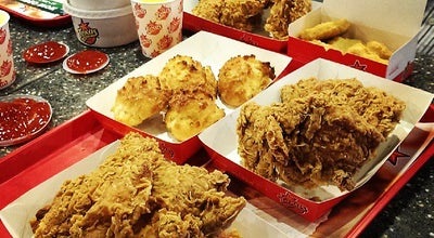 Photo of Fried Chicken Joint Texas Chicken at Sunway Pyramid (, Petaling Jaya 46150, Malaysia