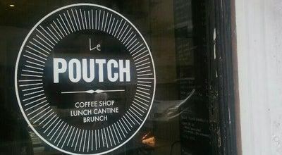 Photo of Bistro Le Poutch at 13 Rue Lucien Sampaix, Paris 75010, France