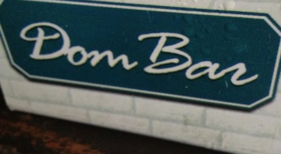 Photo of Bar Dom Bar at Tv. Alm. Wandenkolk, 1003, Belém 66055-030, Brazil