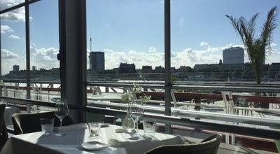 Photo of Cafe Café Rotterdam at Wilhelminakade 699, Rotterdam 3072 AP, Netherlands