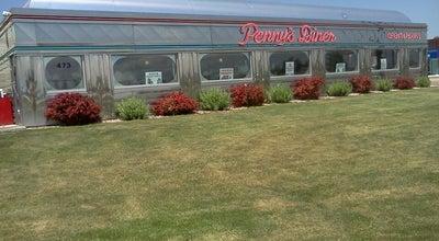 Photo of Diner Penny's Diner at 451 Halligan Dr, North Platte, NE 69101, United States