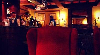 Photo of Hotel Bar The English Bar at Athénée Palace Hilton, București 010292, Romania