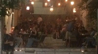 Photo of Cafe Ελιά at Χίου 32, Ermoúpolis 841 00, Greece