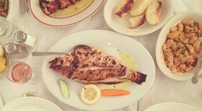 Photo of Greek Restaurant Bahari Estiatorio at 3114 Broadway, Astoria, NY 11106, United States