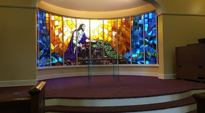 Photo of Church Kingsway Christian Church at 7887 Poplar Ave, Germantown, TN 38138, United States