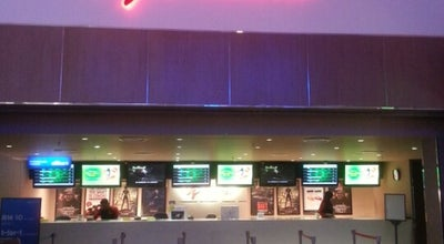 Photo of Movie Theater TGV Cinemas at 1st Avenue Mall, George Town 10300, Malaysia