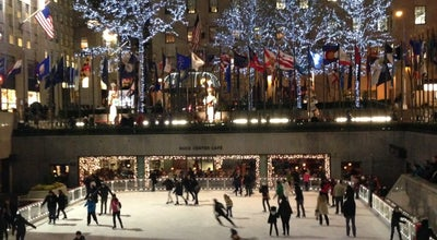 Photo of Tourist Information Center Rockefeller Center Tour at 1251 Avenue Of The Americas, New York, NY 10020, United States