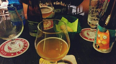 Photo of Brewery Mosaik at Via Musumeci 60, Catania, Italy