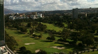 Photo of Golf Course Campo De Golf Campestre at Tijuana, Mexico