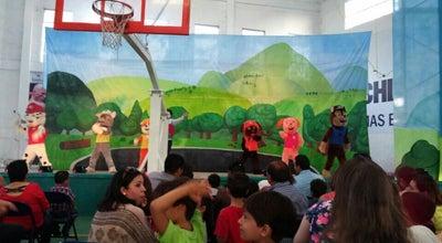 Photo of Basketball Court Centro de Convivencia Municipal at 9a. Av. Norte, Tapachula 30700, Mexico
