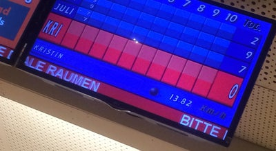 Photo of Bowling Alley City Bowling at Bosestr. 1, Kassel 34121, Germany