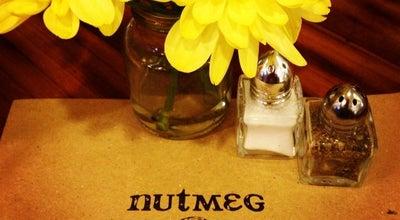 Photo of Cafe Nutmeg at Bangsar Village Ii (, Bangsar 59100, Malaysia