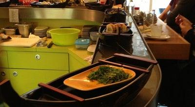 Photo of Sushi Restaurant Koko Sushi at Erfurt, Germany