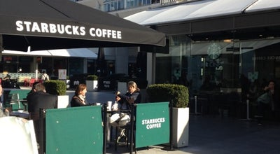 Photo of Coffee Shop Starbucks at London WC1N 1AW, United Kingdom